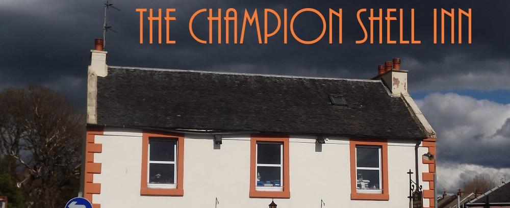 The Champion Shell Inn